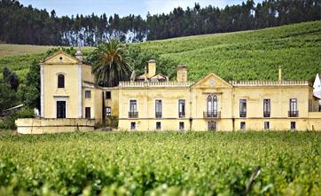 vacances et tours viniques de luxe au portugal tout compris. Black Bedroom Furniture Sets. Home Design Ideas