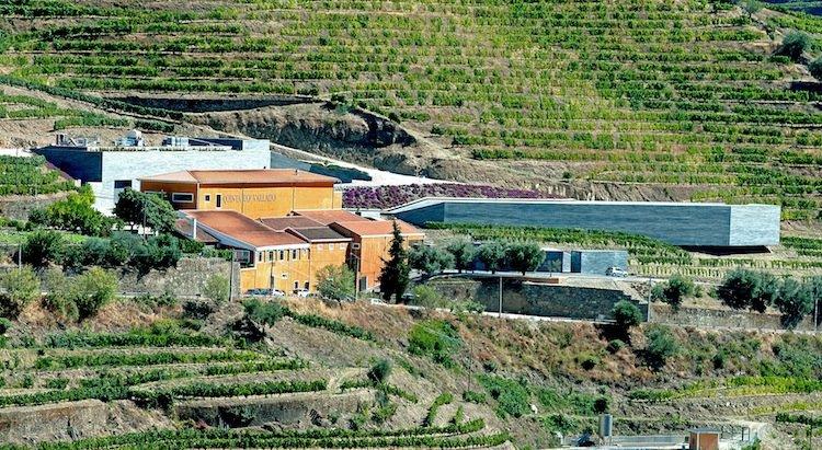 Quinta do vallado visitas e provas de vinho no douro - Quinta do vallado ...