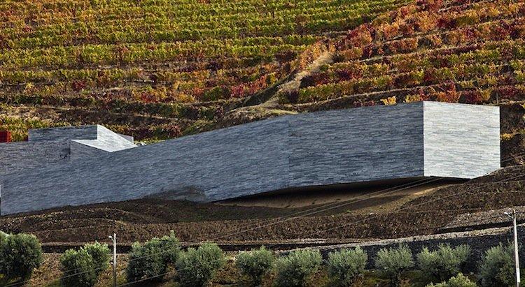 Quinta do vallado guided wine tour wine tasting in douro - Quinta do vallado ...