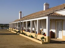 Herdade do Sobroso, Country House