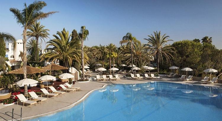 Vila vita parc resort spa best luxury beach hotels in for Hotel luxury algarve