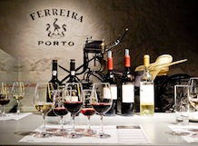 Caves Ferreira - Guided Tours + Wine Tasting