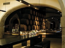 Caves Sandeman - Guided Tours + Wine Tasting