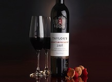Caves Taylor's - Guided Tours + Wine Tasting