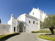 Convento do Espinheiro, Historic Hotel & SPA - Special Offers