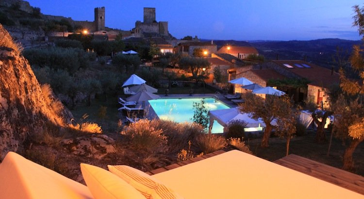 Special offers casas do c ro best boutique hotels in the for Special hotels in the world