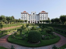 Curia Palace Hotel, Spa & Golf