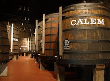 Caves Calém - Guided Tours + Wine Tasting