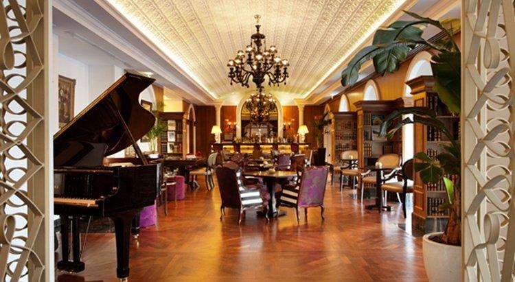 intercontinental porto pal cio das cardosas porto hotels. Black Bedroom Furniture Sets. Home Design Ideas