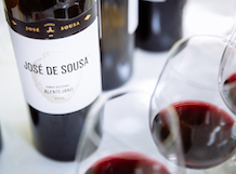 Adega José de Sousa - Guided Tours + Wine Tasting