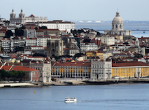 Culture and Wine Tour in Lisbon - Half-day experience