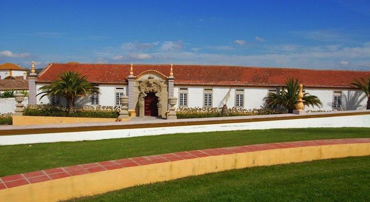 B Calm Acres Quinta dos Loridos - W...