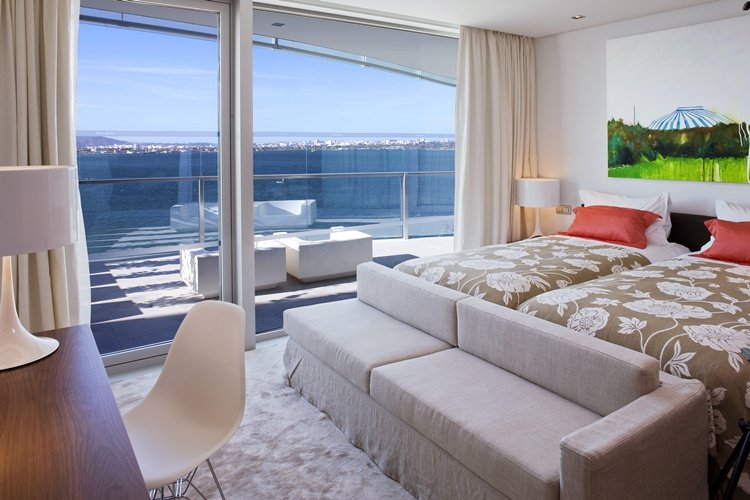 Tr ia design hotel best design luxury hotels in portugal for Design hotel troia